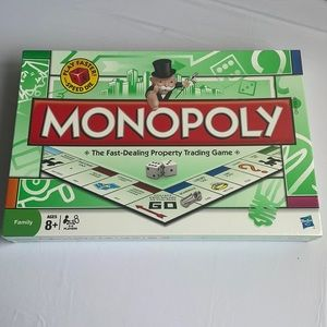 Monopoly 2007 with Faster SPEED DIE New in Wrap